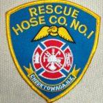 Rescue Hose