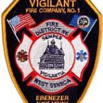 Vigilant patch