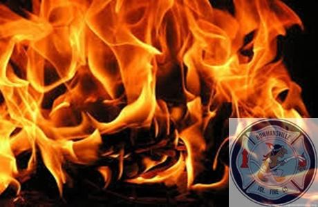 Bowmansville Working Fire
