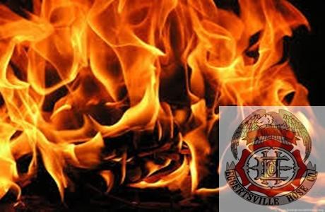 Eggertsville Working Fire