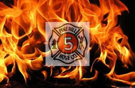 Pine Hill/Buffalo Working Fire – Erie County Fire Wire